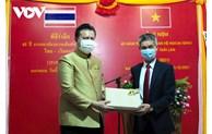 Développement heureux des relations Vietnam-Thaïlande