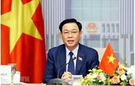 Le Vietnam félicite le président de la Douma et les dirigeants du Parlement marocain