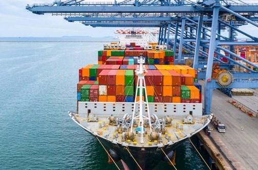 Le chiffre d'affaires à l'import-export depuis janvier atteint 510 milliards d'USD