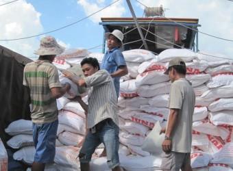 2015年越中边贸额占越南边贸总额的85%