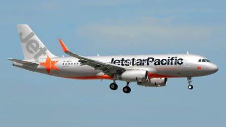 捷星太平洋开通至东北亚地区的四条国际航线