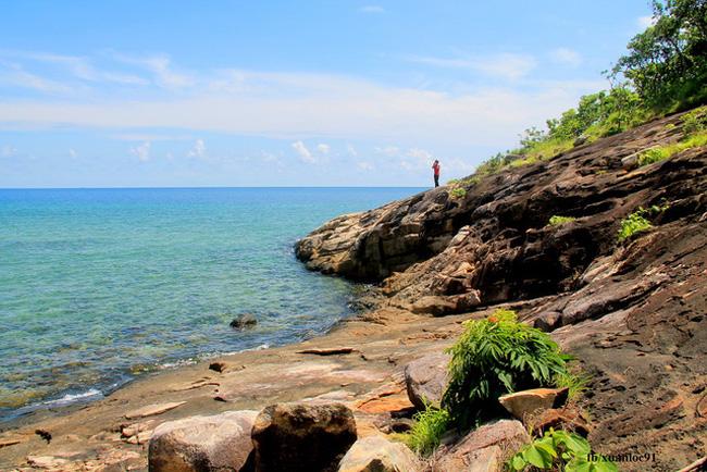 越南昆仑岛被列入全球13座最神秘岛屿名录