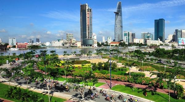 胡志明市公布游客文明旅游行为规范
