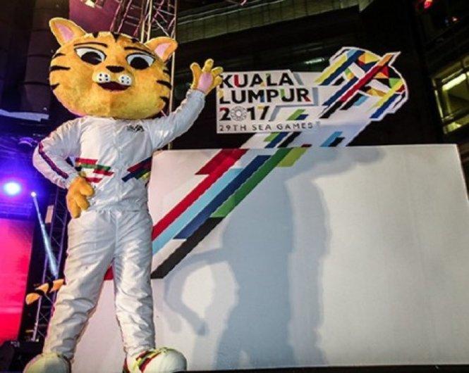 第29届东南亚运动会将于8月19日开幕
