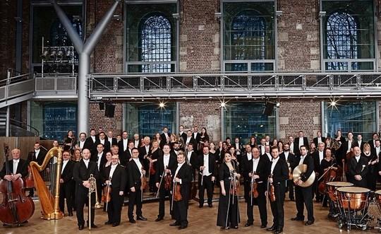 英国伦敦交响乐团即将在河内步行街表演