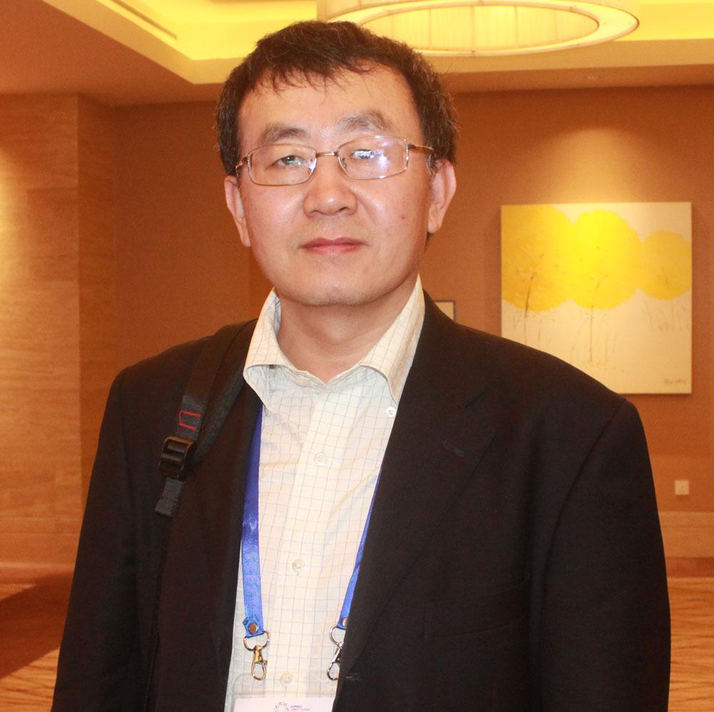 APEC成员的经济发展前景十分乐观