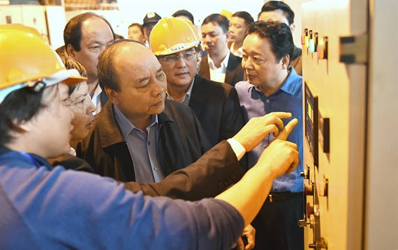 扩宽越南垃圾发电技术发展之路
