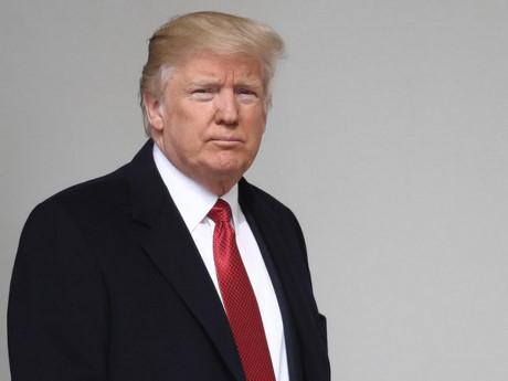 美国总统特朗普将出席5月北约峰会