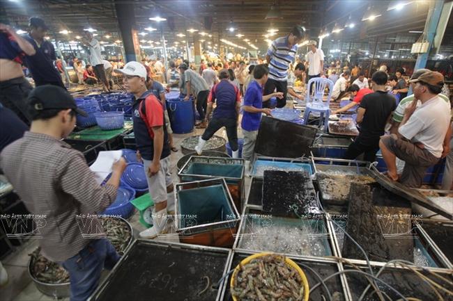 法国Semaris集团希望胡志明市平田将成为亚洲最大的批发市场