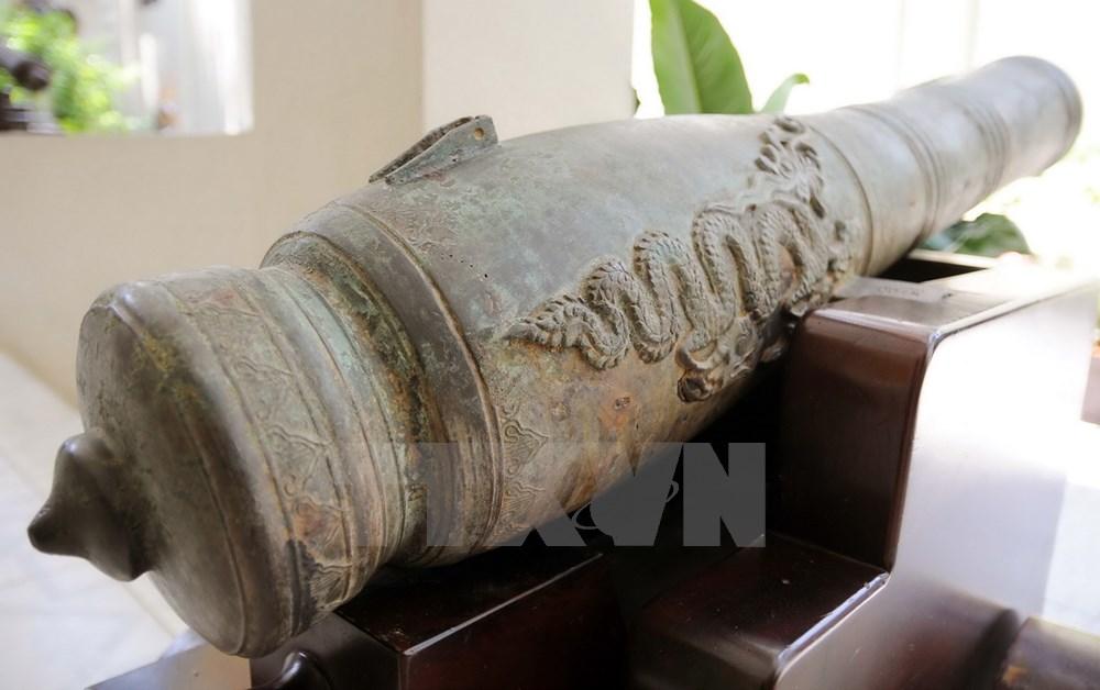 越南最大古兵器私人博物馆的独特之处