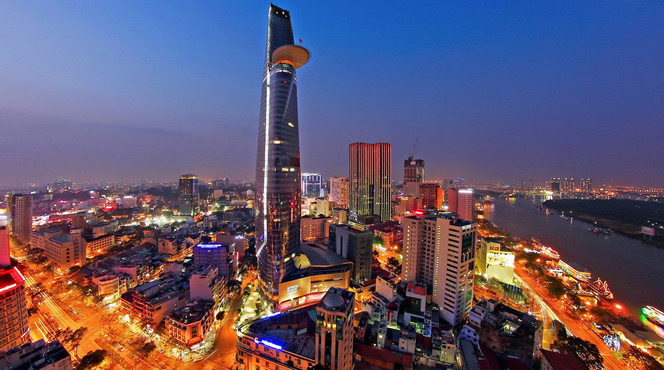 胡志明市和伊朗力争将双边贸易总额提升至20亿美元