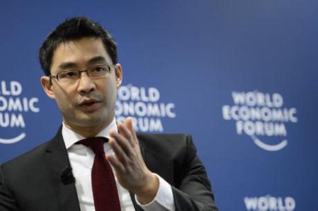 世界经济论坛协助越南筹备第四次工业革命