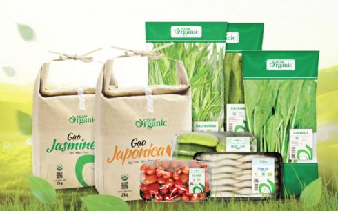 越南农产品荣获美国农业部有机认证
