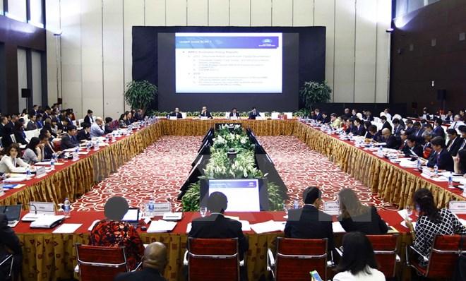2017年APEC第二次高官会继续讨论APEC重要内容