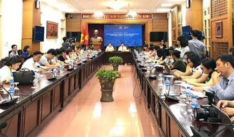 APEC可持续旅游高级政策会话会议准备工作基本就绪