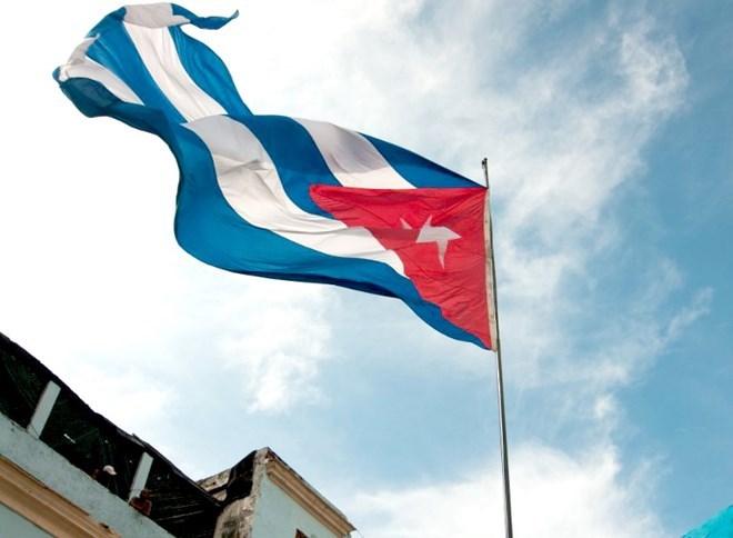 越南就美国调整对古巴的政策作出反应