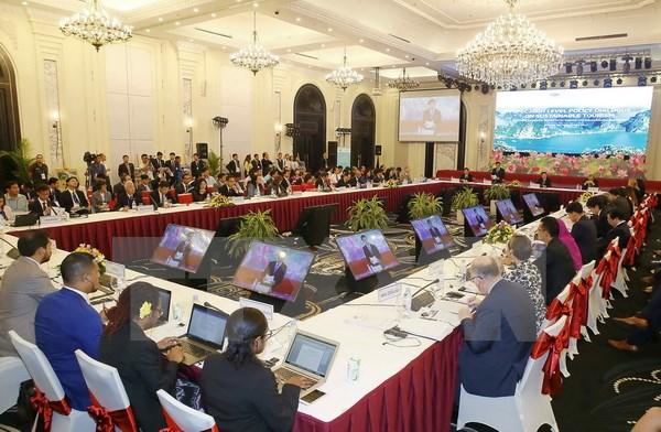 亚太经合组织可持续旅游高级政策对话会今日开幕