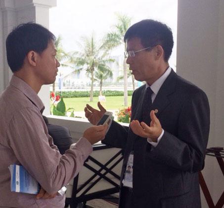 APEC 2017: 旅游业的发展对人类具有长远贡献