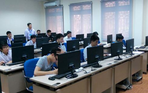 越南在亚洲信息学奥林匹克比赛中荣获5枚银牌