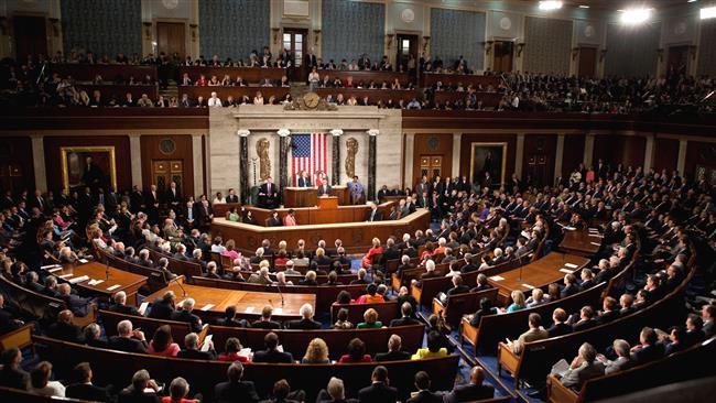 美众议院通过对俄伊朝三国制裁议案