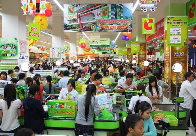 越南企业并购市场趋向明朗
