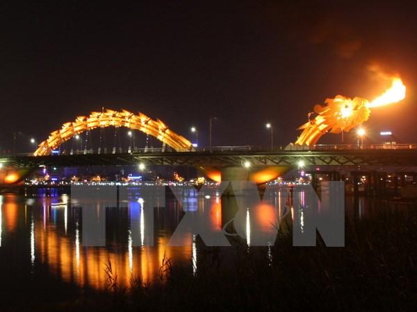 2017年APEC领导人会议周:大力宣传岘港旅游形象