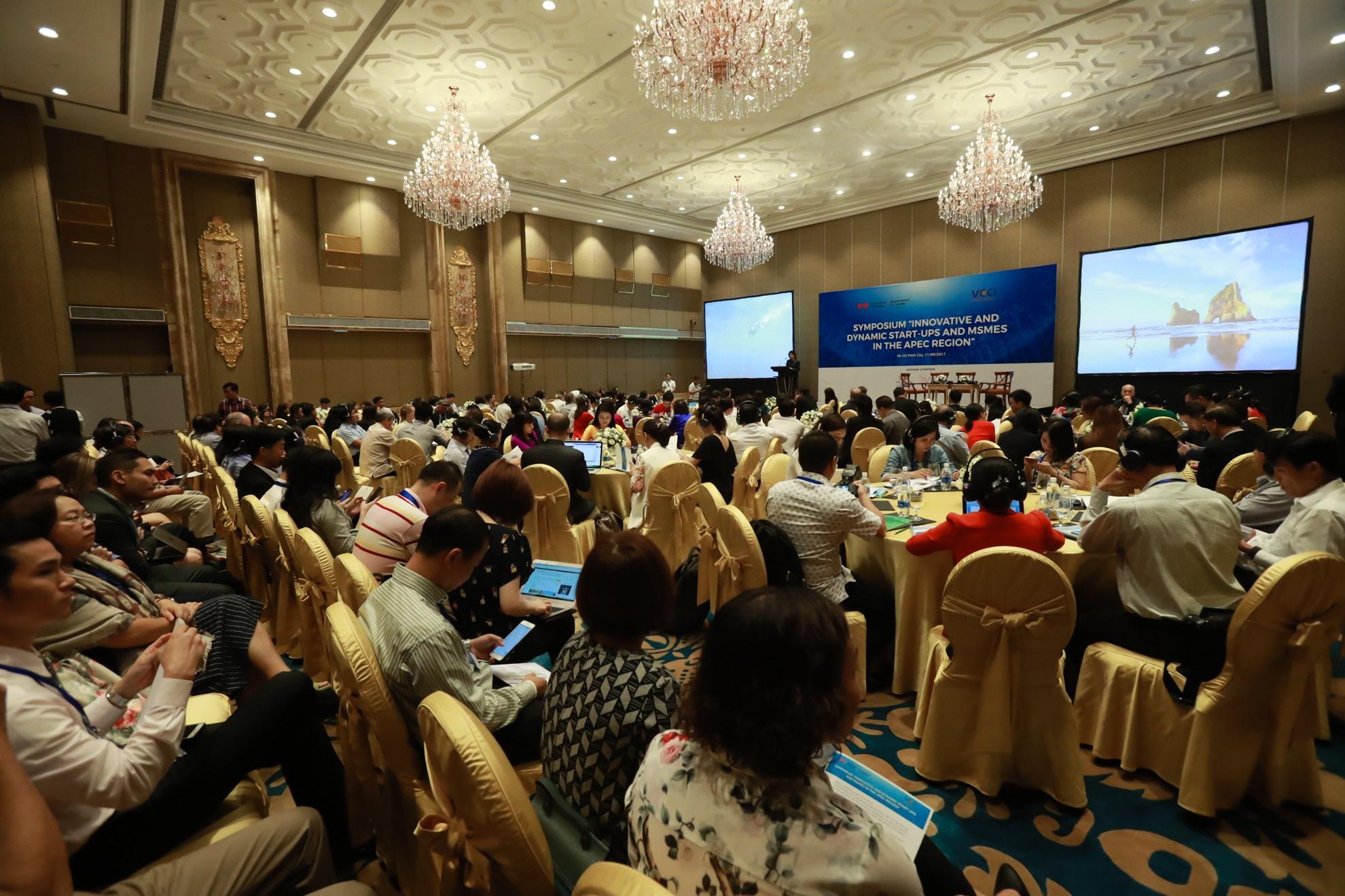 APEC 寻找办法向中小企业提供融资扶持