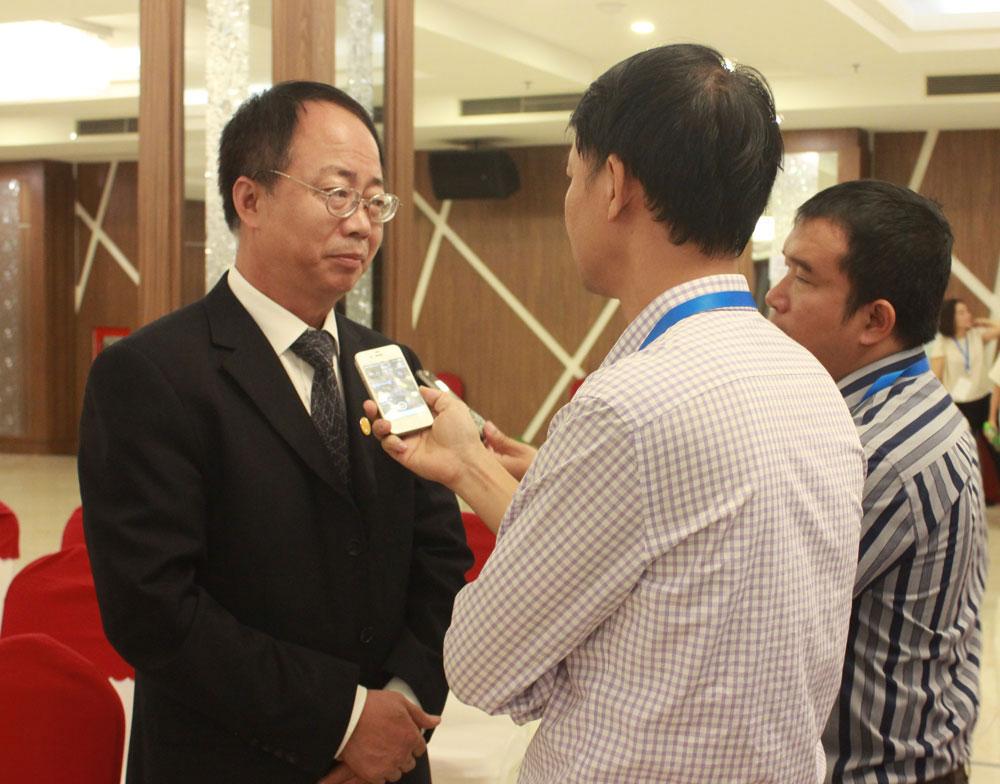 中国代表高度评价越南2017年APEC举办工作