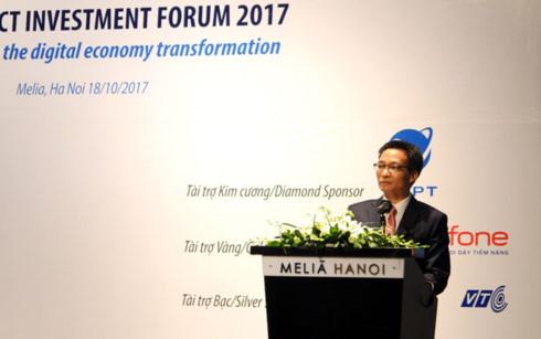 数字经济对经济增长和发展的作用日益重要