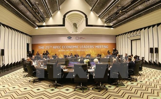 2017年APEC 会议:国际舆论高度评价东道国越南的贡献和引领作用