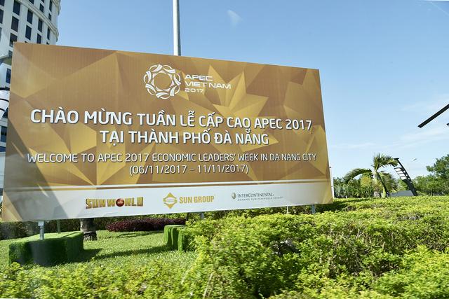 2017年 APEC系列会议:为岘港市注入新动力