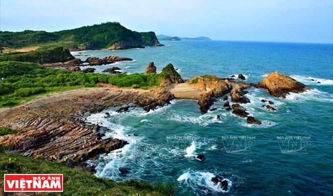 广宁省努力成为地区一流旅游中心