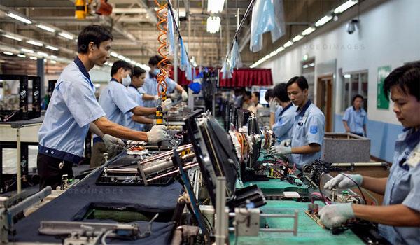 越南对APEC其它成员经济体的商品进出口额逐年增长