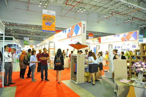 越南国际贸易博览会即将举行