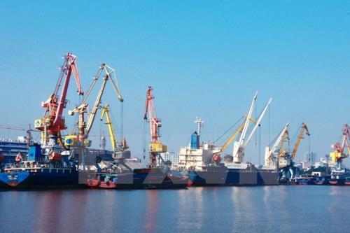 越中五省市经济走廊合作: 海防发挥重要出海口作用