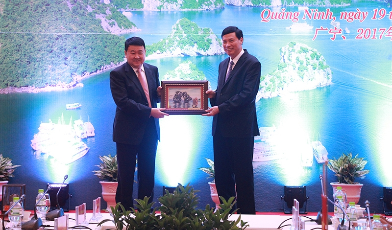 广宁省——东盟自由贸易地区的贸易窗口