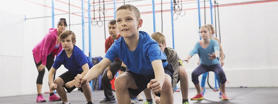 新研究:课间锻炼有助提升学习能力