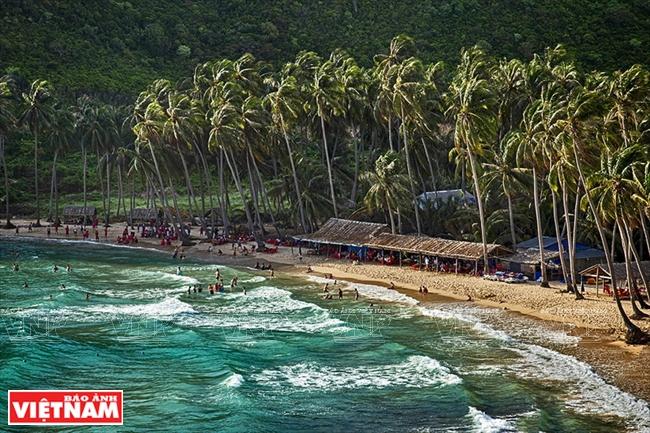 南游--祖国南端美丽群岛