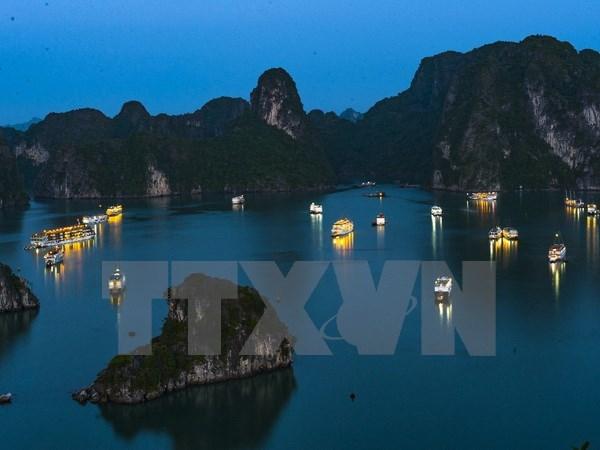 2018国家旅游年:推介广宁旅游形象的良机