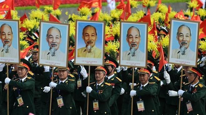 越南老战士协会第六届全国代表大会在河内召开