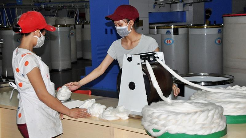 广宁省各工业区、经济区在招商引资方面取得突破性进展