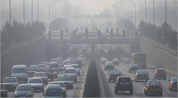 联合国环境署论坛聚焦大气污染防治