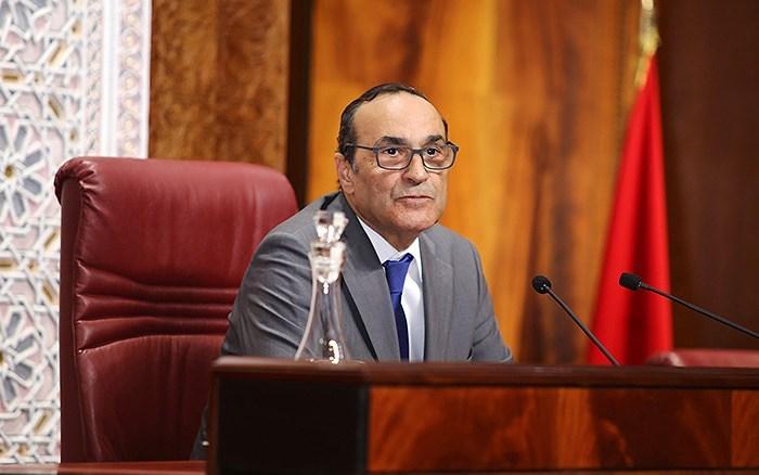 摩洛哥众议院议长哈比博•马勒克即将对越南进行正式访问