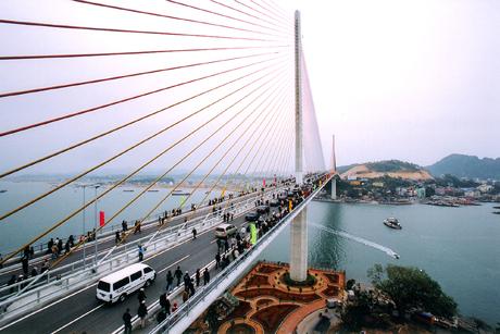 广宁省——外国投资商颇具吸引力的投资目的地