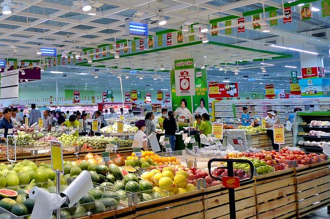 越南跻身全球最为活跃的30大零售市场名单