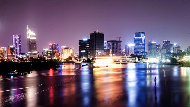 2017年胡志明市十大标志性事件出炉
