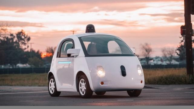 美国通用欲明年量产无人驾驶汽车