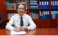 """富寿省春歌获颁""""人类非物质文化遗产代表作""""证书"""