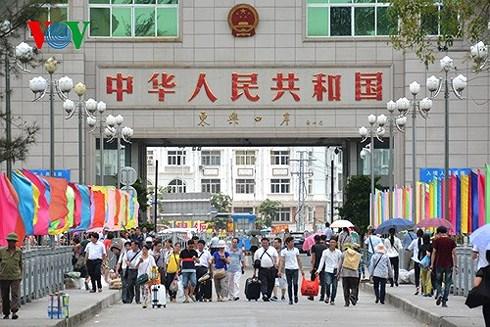 2017年中国继续成为越南旅游市场的最大客源地