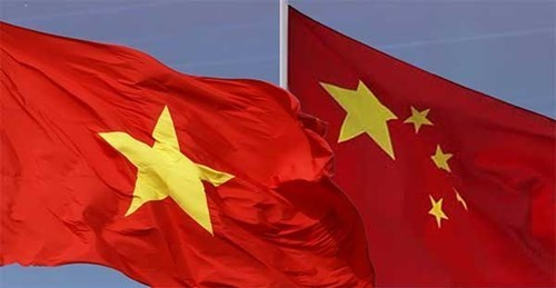 越南驻广州、香港总领事馆举行庆祝越中建交68周年招待会